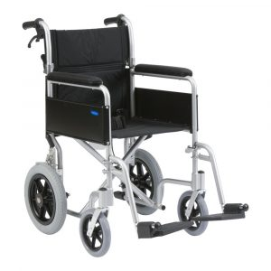 Enigam Lightweight Travel Wheelchair