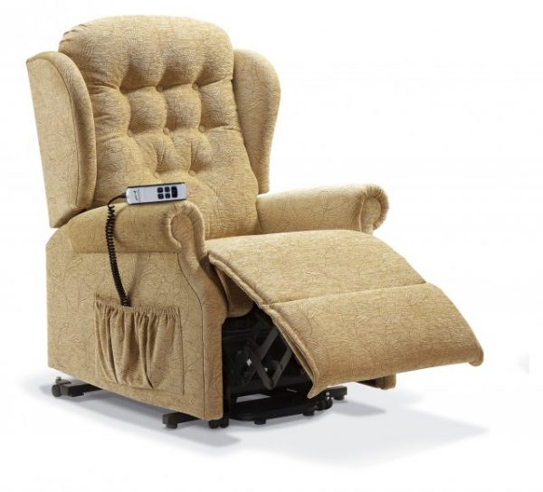 Sherborne Lynton Rise and Recline Chair