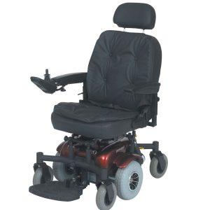 RMA Malaga Powerchair