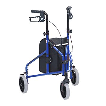 Ultra Lightweight Tri Walker-0