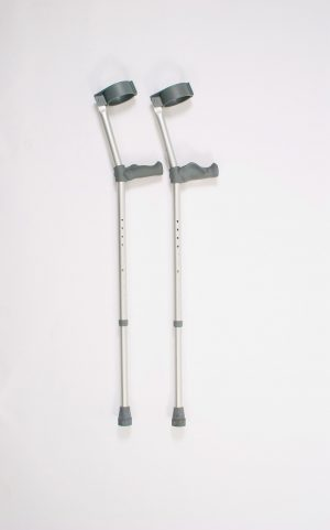 Double Crutches -0