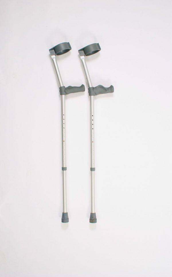Double Crutches -0