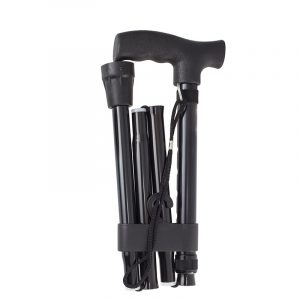 Foldable Walking Stick-0