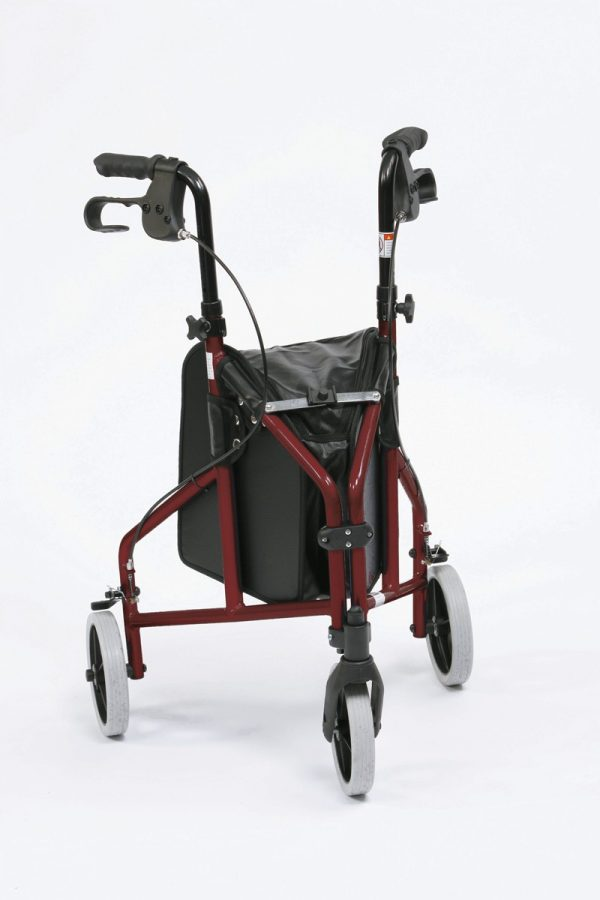 Ultra Lightweight Tri Walker-1038