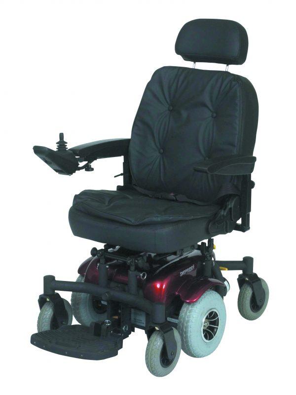Malaga Powerchair -0