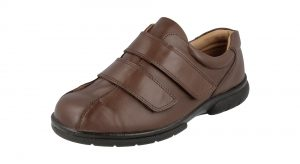 ashton Men's wider Fitting Shoe