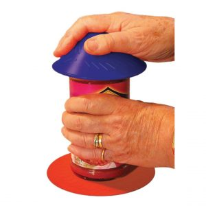 anti Slip jar Opener