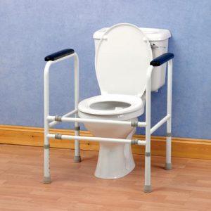 Toilet Surround-0