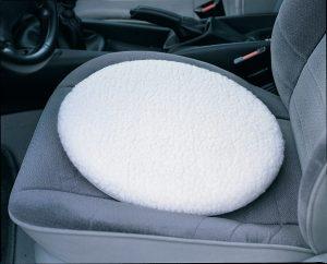 Revolving Car seat-0