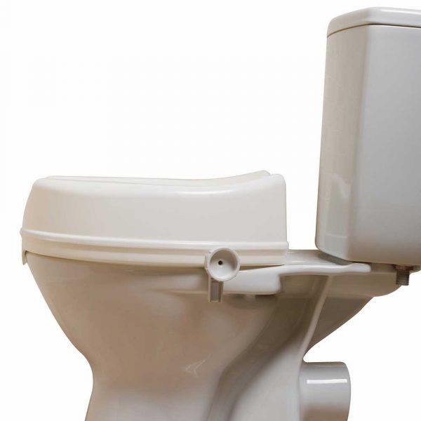 Raised Toilet Seat-1081