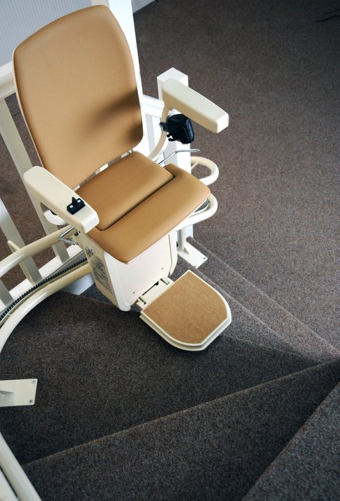 Platinum Reconditioned Stairlift-0