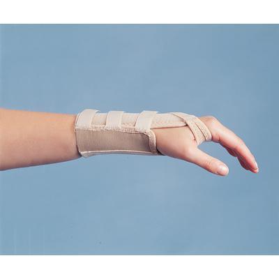 Rolyan® Elastic Wrist Support-0