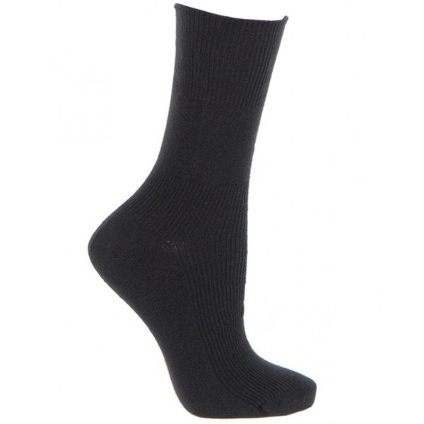 Cotton-Rich Socks-432