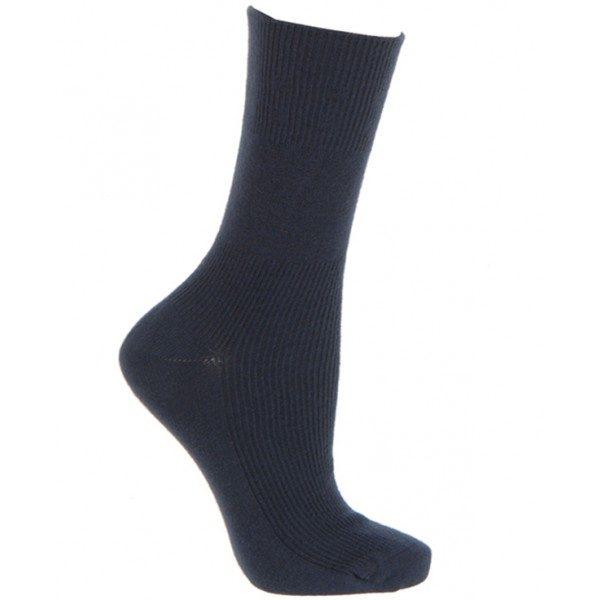 Cotton-Rich Socks-0