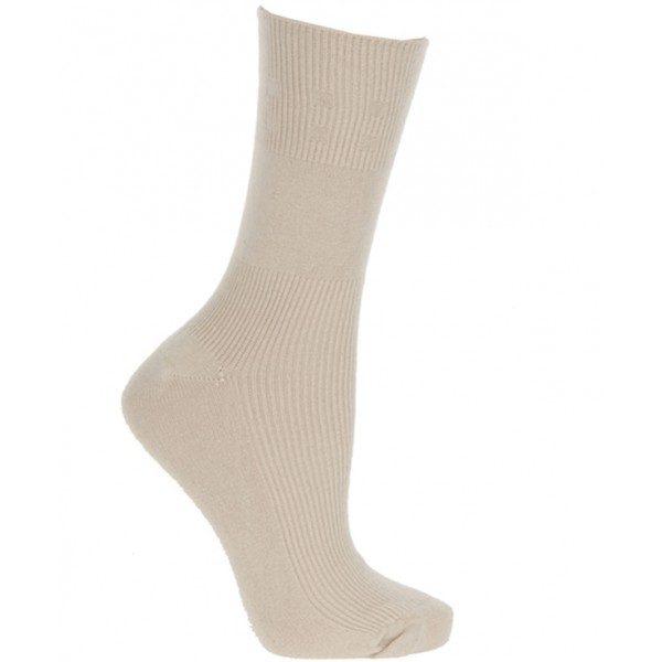 Cotton-Rich Socks-433