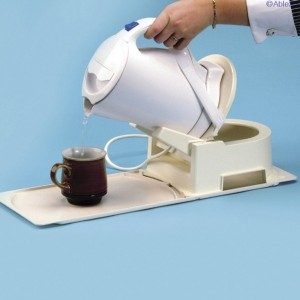 Stabiliser Base for Kettle/Teapot /Jug Tipper-0