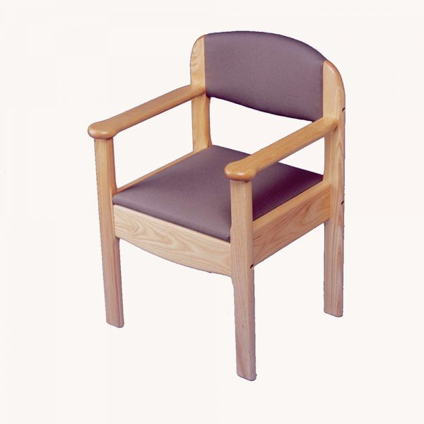 Commode Chair-0