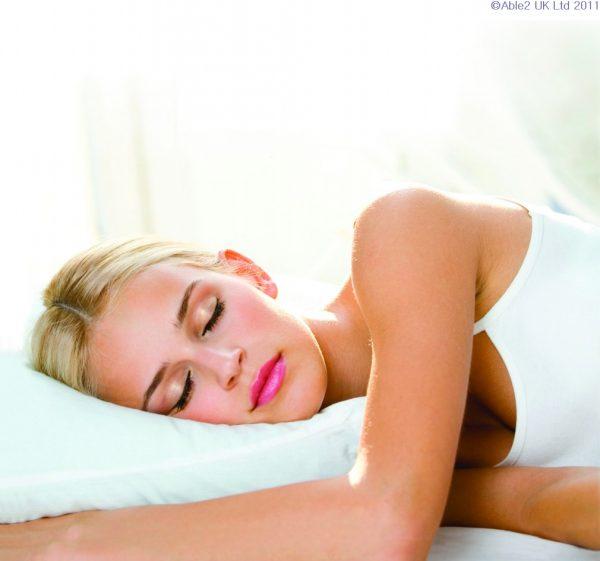 Harley Super Soft Comfort Pillow-0