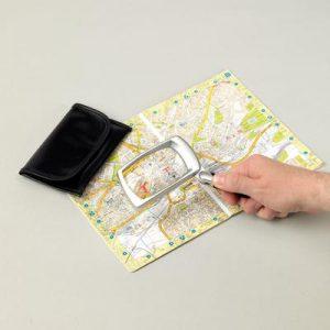 Folding Magnifier-0