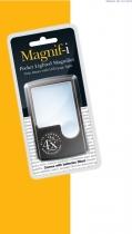 Pocket LED Magnifier-0