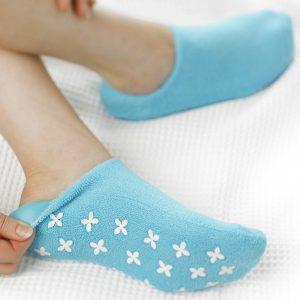 Bootee Socks-0