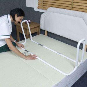 Bed Stick - Adjustable Width-0