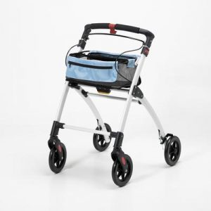Breeze Indoor Rollator-0