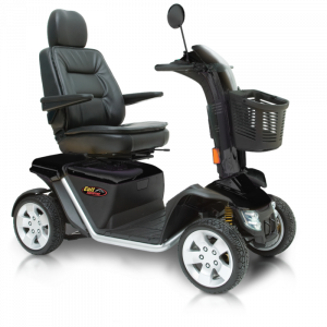 Pride Colt Executive Mobility Scooter-0