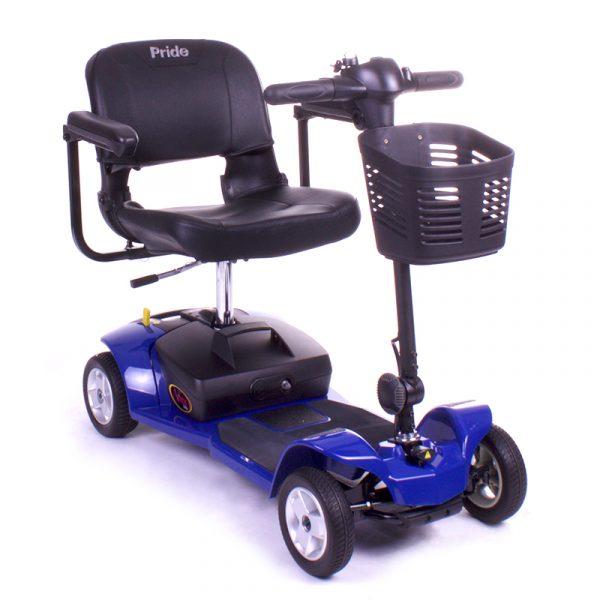 Pride Apex Lite Mobility Scooter