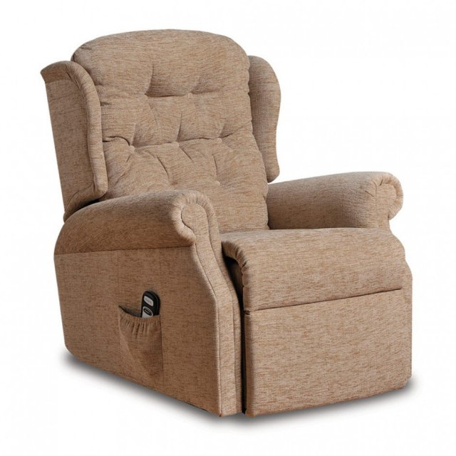 Celebrity furniture blenheim rise and recline chair