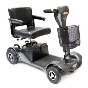 Sunrise Sterling Sapphire 2 Mobility Scooter