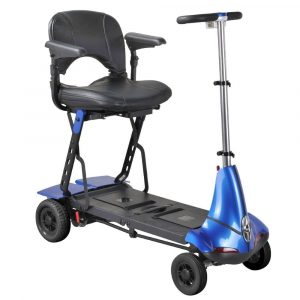 Mobie Mobility Travel Scooter