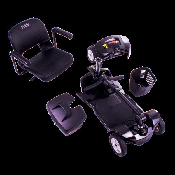 Apex Lite Scooter-908