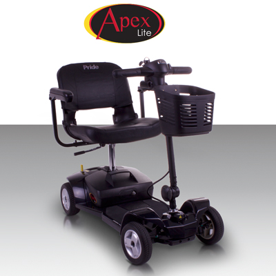 Apex Lite Scooter-0