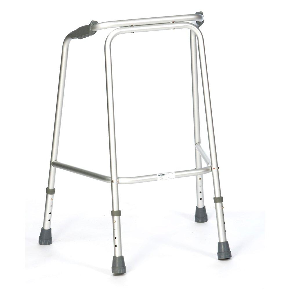 adjustable aluminium lightweight walking frame
