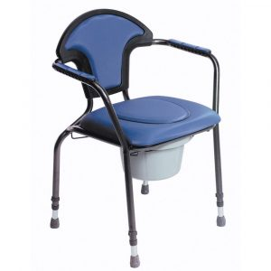 Luxury Commode Chair-0