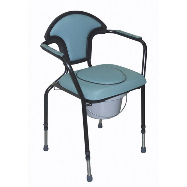 Luxury Commode Chair-983