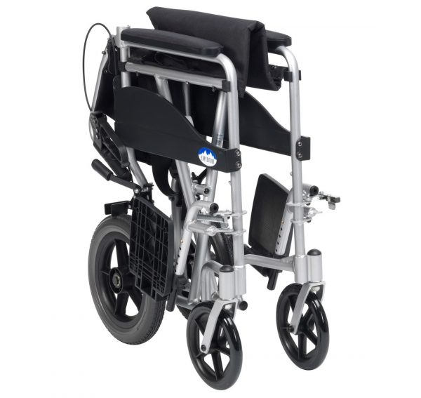 Expedition Plus Wheelchair-971