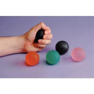 Gel Ball Hand Exerciser-0
