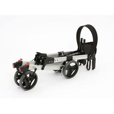 X-Fold Rollator-1029