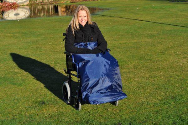 Wheelchair Apron -0