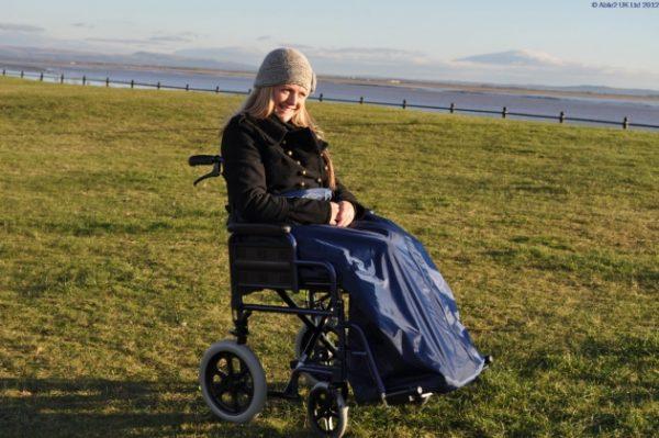 Wheelchair Cosy-0