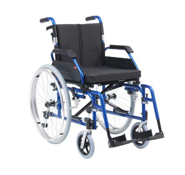 XS Aluminium Wheelchair