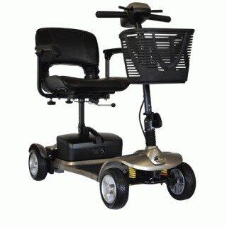 Kymco K Lite Comfort Scooter