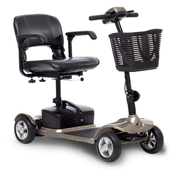 K Lite Scooter-0