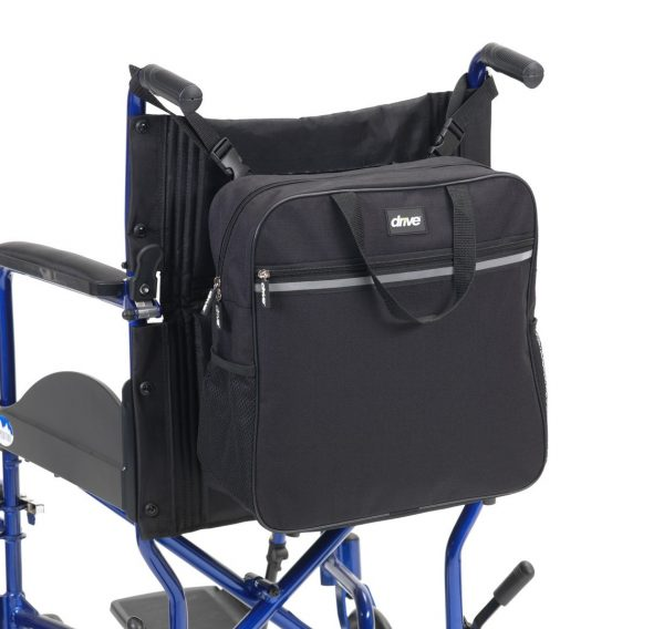 Wheelchair Backpack Shopping Bag-0