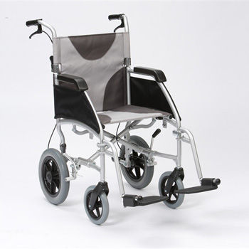 Ultra Lightweight Wheelchair-0