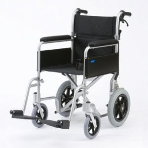 Wheelchair Servicing