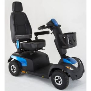 Invacare Pro Comet Mobility Scooter