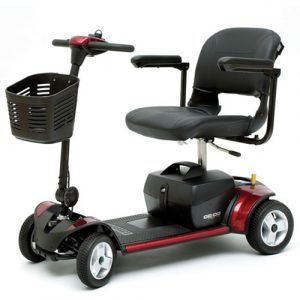Travel Scooters
